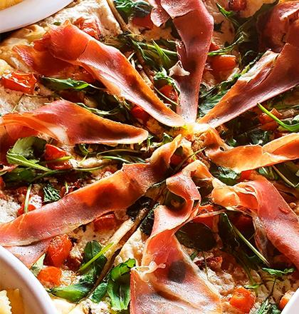 La Pizzarra (Próximamente)