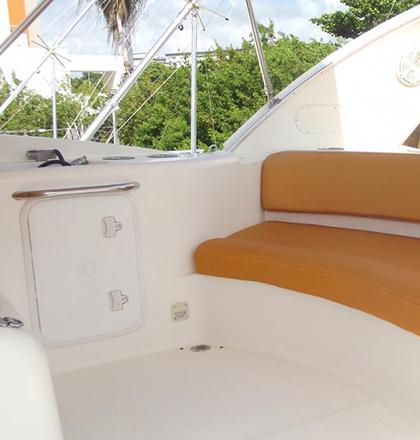 Luxury Yacht Rentals