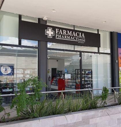 Farmacia Cancún