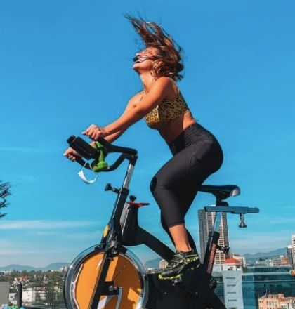 Fit Spin