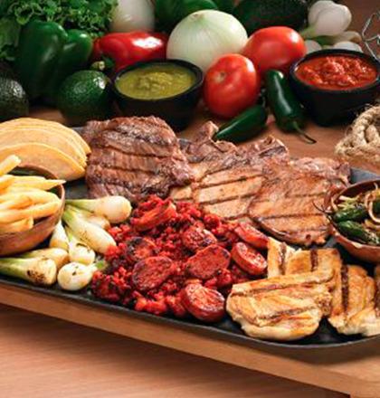 Asadero Beef